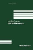 Morse Homology