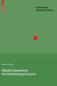 Elliptic Equations