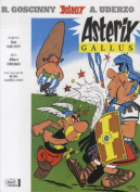 Asterix Gallus (Asterix latin) [LAT]