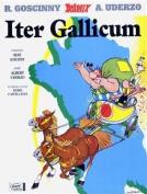 Asterix Iter Gallicum Latin