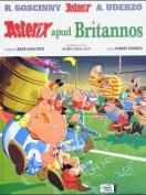 Asterix in Britain [LAT]