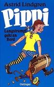 Pippi Langstrumpf Geht an Bord [GER]