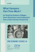 What Hampers Part-time Work?