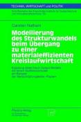 Modellierung Des Strukturwandels Beim Bergang Zu Einer Materialeffizienten Kreislaufwirtschaft