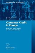 Consumer Credit in Europe