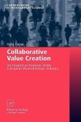 Collaborative Value Creation