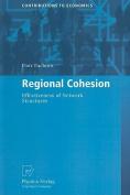 Regional Cohesion