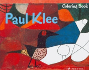 Coloring Book: Paul Klee