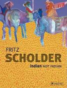 Fritz Scholder