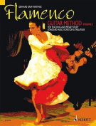 The Flamenco Guitar Method
