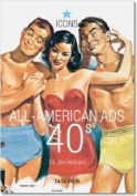 All-American Ads of the 40's