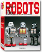 Robots - Spaceships and Other Tin Toys