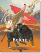 Botero (Taschen Portfolio S.)
