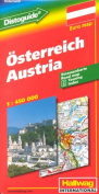 Austria (Road Map)