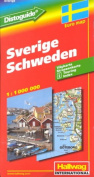 Sweden (Road Map S.)