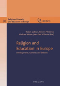 Religion and Education in Europe
