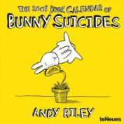2009 Bunny Suicides Grid Calendar