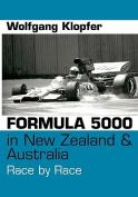 Formula 5000 in New Zealand & Australia [GER]