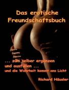 Das Erotische Freundschaftsbuch