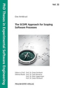 The SCOPE Approach for Scoping Software Processes