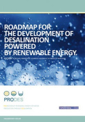 Roadmap for the Development of Desalination Powered by Renewable Energy