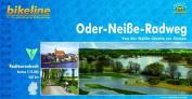 Oder-Neisse-Radweg Von Der Neisse-Quelle Zur Ostsee