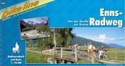 Enns-Radweg Von Der Quelle Zur Donau
