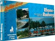 Rhone-Radweg Von Andermatt Nach Genf