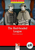 The Red - Headed League - Book and Audio CD Pack - Level 2