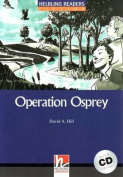 Operation Osprey - Book and Audio CD Pack - Level 4