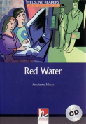 Red Water - Book and Audio CD PAck - Level 5