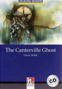 The Canterville Ghost - Book and Audio CD Pack - Level 5