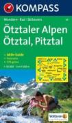 43: Otztaler Alpen 1:50, 000