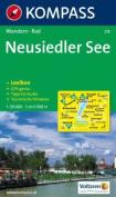 215: Neusiedler See 1:50, 000