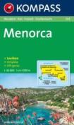 243: Menorca 1:50, 000