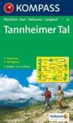 04: Tannheimer Tal 1:35, 000