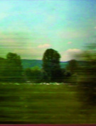 Landscape Videos from Zurich Cadrages II
