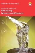 Formulating Sealants and Adhesives