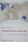 Sustainable Governance Indicators 2009
