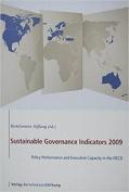 Sustainable Governance Indicators 2009