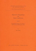 Repertoire Geographique des Textes Cuneiformes: v. 8