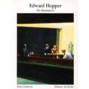 Edward Hopper: Masterpaintings