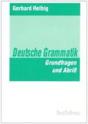 Deutsche Grammatik [GER]