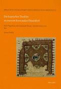 Die Koptischen Textilien im Museum Kunst Palast Duesseldorf, Teil 2 [GER]