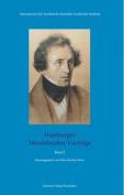 Hamburger Mendelssohn-Vortrage. Band 2  [GER]