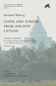 Coins and Token from Ancient Ceylon