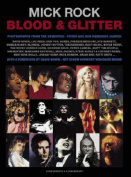Blood and Glitter