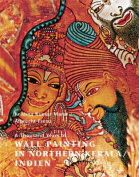 Wall Paintings in Northkerala India