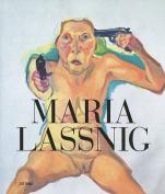 Maria Lassnig (Distanz)
