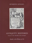 Antiquity Restored